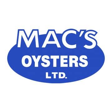 Macs's Oysters LTD
